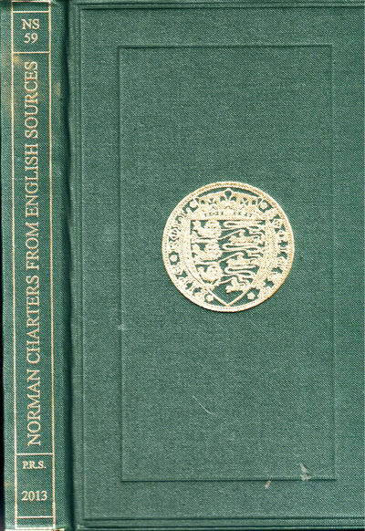 Leicester: Flexpress, 2013. Hardcover. Very good. xvii, 247pp+ indices; ads. Very good hardback boun...