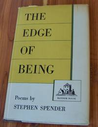 The Edge of Being