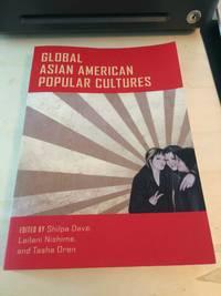 image of Global Asian American Popular Cultures