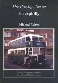 Prestige Series No.40 Caerphilly
