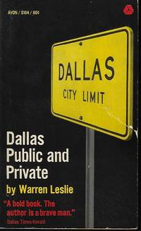 image of DALLAS PUBLIC AND PRIVATE
