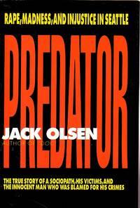 Predator  Rape, Madness, And Injustice In Seattle