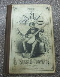 The Banjo and How to Play It
