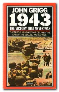 image of 1943 The Victory That Never Was