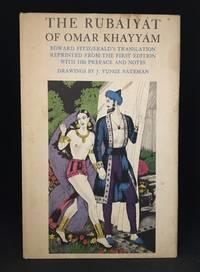 image of The Rubaiyat of Omar Khayyam (Translation of Omar Khayyam--Rubaiyat.)