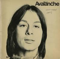 Avalanche number 5. Summer 1972. John Baldessari's copy