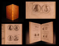 Numismata, a discourse of medals, antient and modern; together with some account of heads and effigies of illustrious and famous persons, in sculps, and taille-douce, of whom we have no medals extant; and of the use to be derived from them to which is added a digression concerning physiognomy.