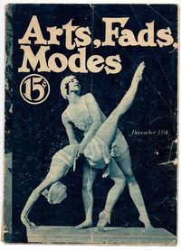 Arts, Fads, Modes, December 15th, 1926