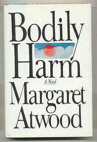 image of BODILY HARM
