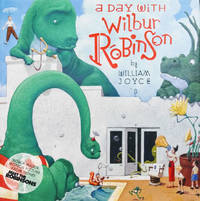 image of A Day with Wilbur Robinson