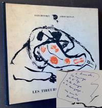 image of Les Tireurs de Langue