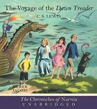 image of The Voyage of the Dawn Treader (Narnia)