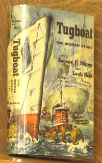 TUGBOAT - THE MORAN STORY