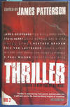 image of Thriller: Stories to Keep You Up All Night (Vol 2)