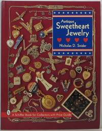 Antique Sweetheart Jewelry