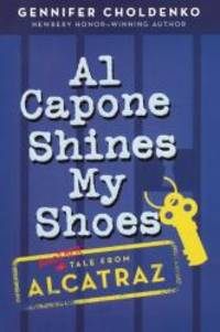image of Al Capone Shines My Shoes (Turtleback School & Library Binding Edition)