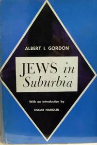 Jews in Suburbia