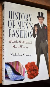 image of HISTORY OF MEN'S FASHION What the Well Dressed Man is Wearing