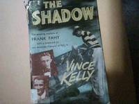 image of The Shadow: The Amazing Exploits of Frank Fahy