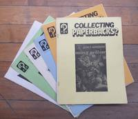 image of Collecting Paperbacks? Vol. 3 Nos. 1-6