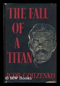 image of The Fall of a Titan; a Novel / Translated from the Russian by Mervyn Black