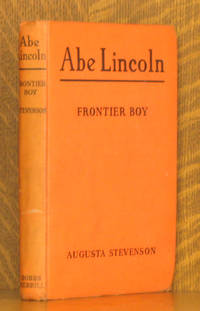 ABE LINCOLN - FRONTIER BOY