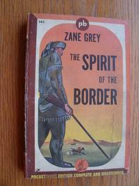 image of The Spirit of the Border # 161