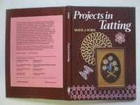 image of Projects in tatting