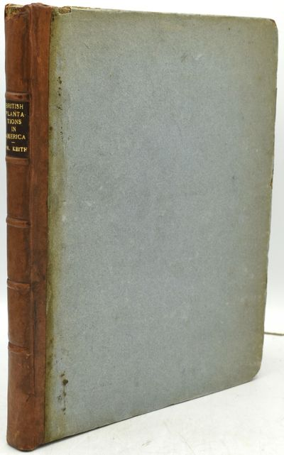 London: Society of the Encouragement of Learning, 1738. First Edition. The First Edition, and only c...