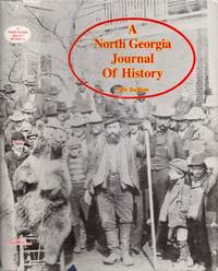 A North Georgia Journal of History