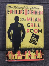 The Milan Grill Room
