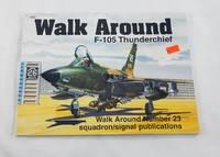 F-105 Thunderchief Walk Around