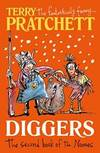 image of Diggers: The Second Book of the Nomes (The Bromeliad Trilogy)