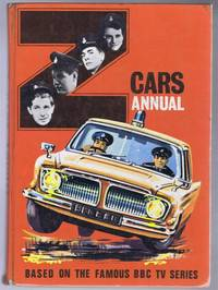 Z-Cars Annual 1964 (This is Z-Cars, a thrilling annual of adventure)