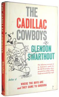 The  Cadillac Cowboys