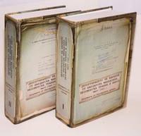 image of Deportiraneto na evreite ot Vardarska Makedoniia, Belomorska Trakiia i Pirot, mart 1943 g.: dokumenti ot bulgarskite arkhivi [two volumes]