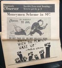 image of Peninsula Observer [two issues]