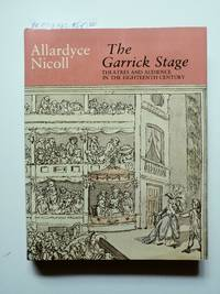 The Garrick Stage