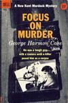 image of Focus on Murder