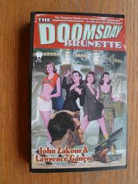 image of The Doomsday Brunette #1284