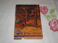 image of A Killer Stitch