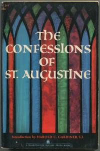 image of The Confessions of St. Augustine