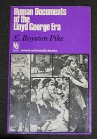 Human Documents of the Lloyd George Era
