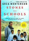 image of Stones into Schools: Promoting Peace Through Education in Afghanistan and Pakistan