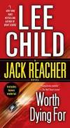 Worth. Dying For [Paperback] by Lee Child - 2000-01-05