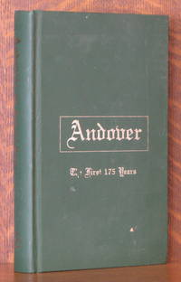 image of ANDOVER: THE FIRST 175 YEARS (ANDOVER, MAINE)