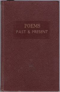Poems for My Friends Mainly About My Friends