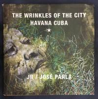 JR & José Parlá: Wrinkles of the City, Havana, Cuba