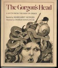 image of THE GORGON'S HEAD  A Myth from the Isles of Greece