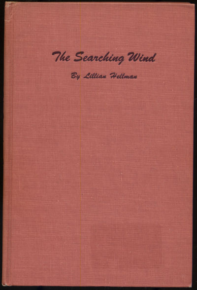 New York: The Viking Press, 1944. Hardcover. Very Good. First edition. Very good plus with sticker s...